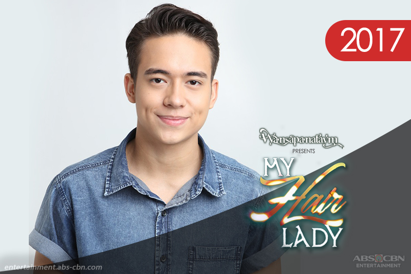 Jameson Blake's Teleserye Journey