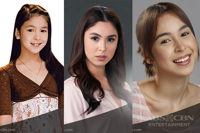Julia Barretto and her on-screen journey