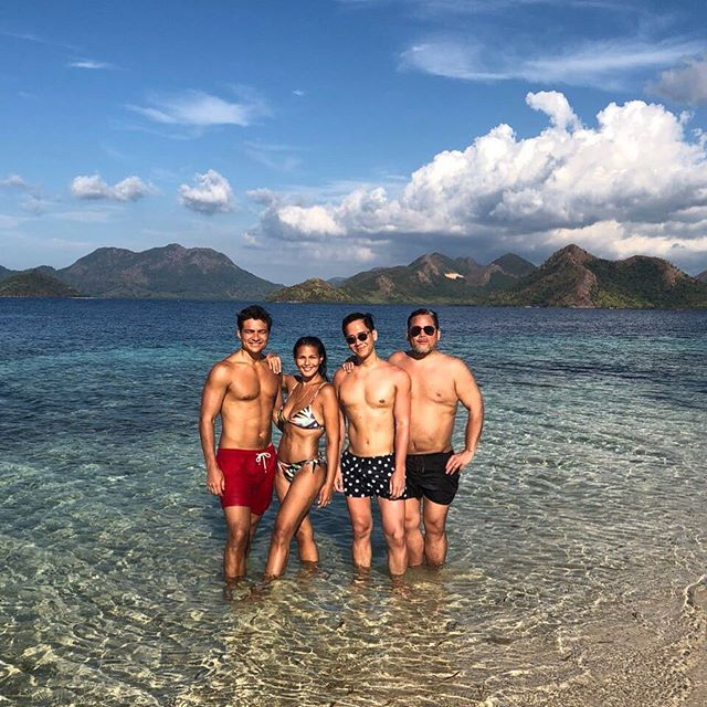 Confidently Sexy! 27 times Iza Calzado proved you don't need to be skinny to rock a bikini