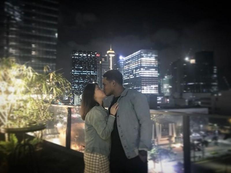 LOOK: Meet Joe Vargas' girlfriend for 2 years