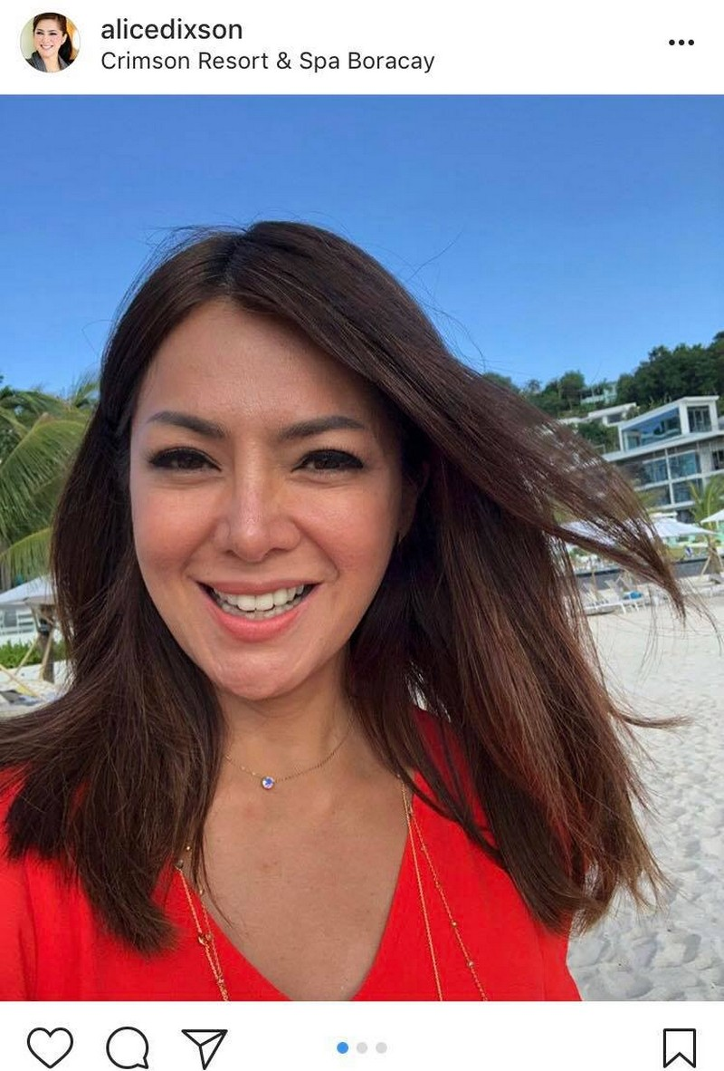 SEXY BEYOND 40: These photos of Alice Dixson proved that age is just a number!