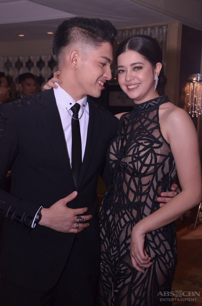 SPOTTED: 23 cheesy photos of Joao with the girl who owns his heart