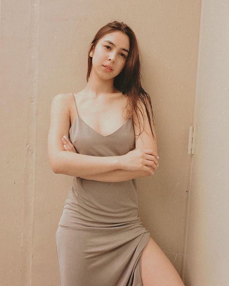 'Choosy ka pa ba?' These gorgeous photos of Julia Barretto will make you love her even more