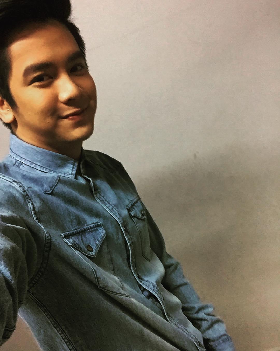 29 photos of Joshua Garcia proving he got the most irresistible smile
