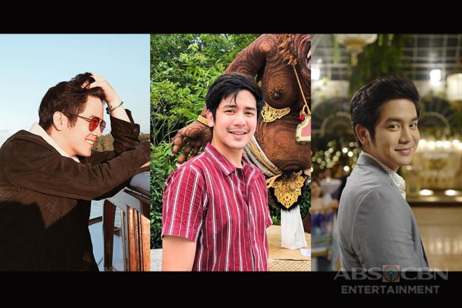 29 photos of Joshua Garcia proving he got the most irresistible smile