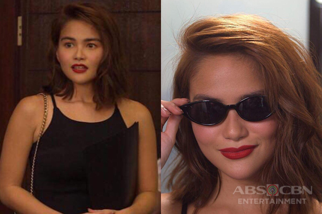 LOOK: Elisse Joson joins the cast of Ngayon at Kailanman as Roxanne