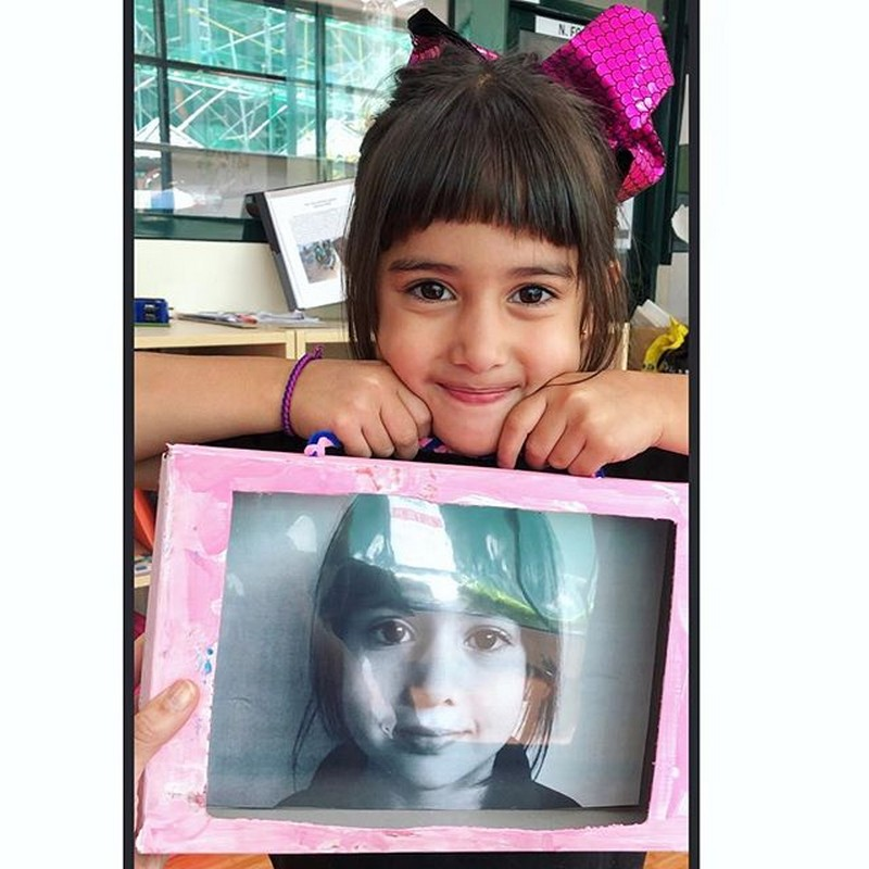 Happy Mom of 5: Kilalanin ang mga artistahing anak ni Ina Raymundo