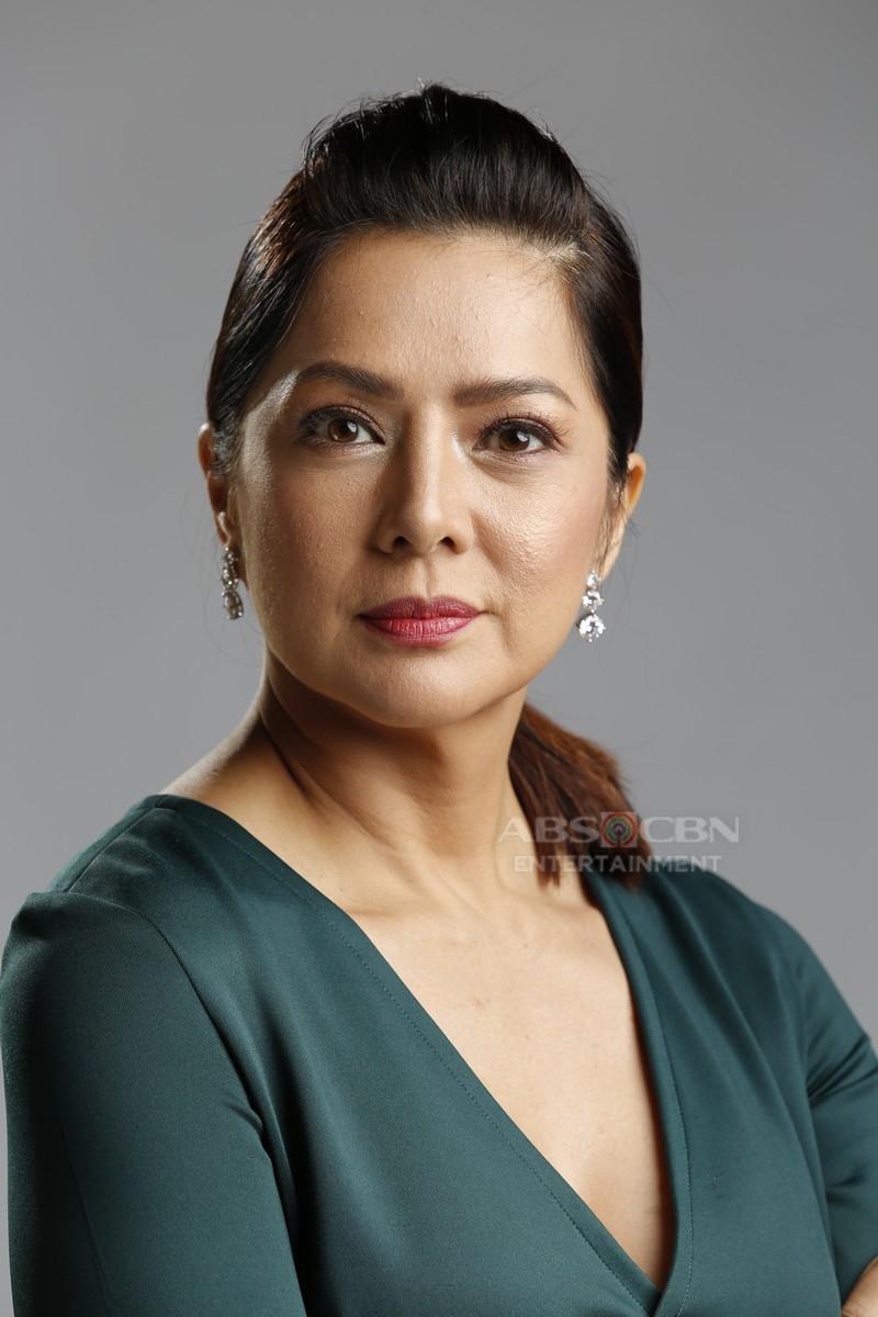 IN PHOTOS: Ang mga karakter na siguradong mami-miss mo sa Ngayon at Kailanman