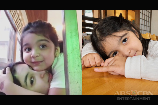 LOOK: Meet Julia Barretto's beautiful little sister in these 22 photos