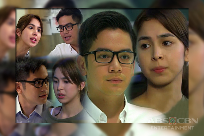 Joshua, Julia making exceptional progress as actors in Ngayon at Kailanman