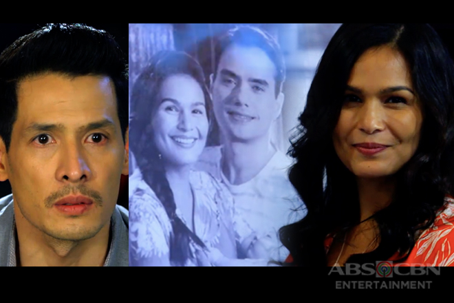 Explosive revelations this week on Ngayon at Kailanman