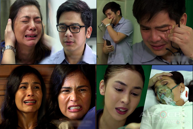 PAANDAR 2018: Tear-inducing moments that broke our hearts in Ngayon at Kailanman