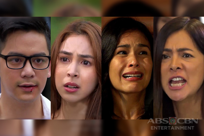 Shocking revelations that gripped us in Ngayon at Kailanman