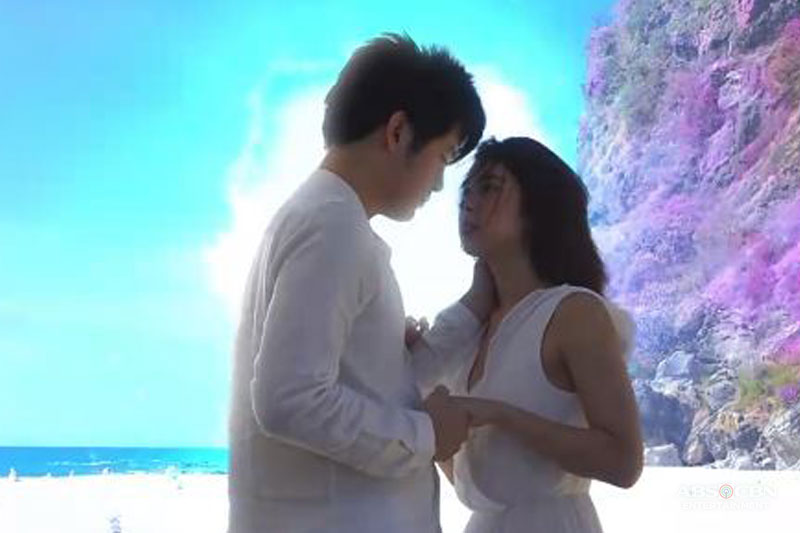 JoshLia s love prevails in Ngayon at Kailanman finale 6