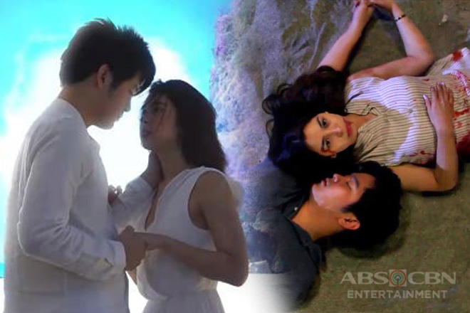 "JoshLia's love prevails in ""Ngayon at Kailanman' finale"