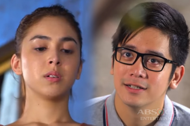 Ngayon At Kailanman Recap: Inno promises to stay with Eva despite the circumstances they're facing