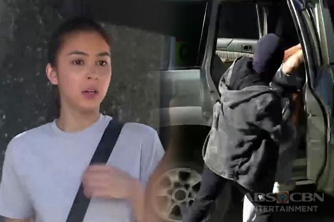 Ngayon at Kailanman: Eva, kinidnap ng mga di kilalang tao!