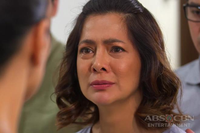 'Totoong nanloko ako ng tao!': Stella, kusang sumuko kay Rebecca at sa mga pulis para sa kanyang mga anak