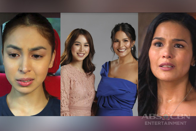 How Rebecca's steadfast motherly love led her to find Angela in Ngayon at Kailanman