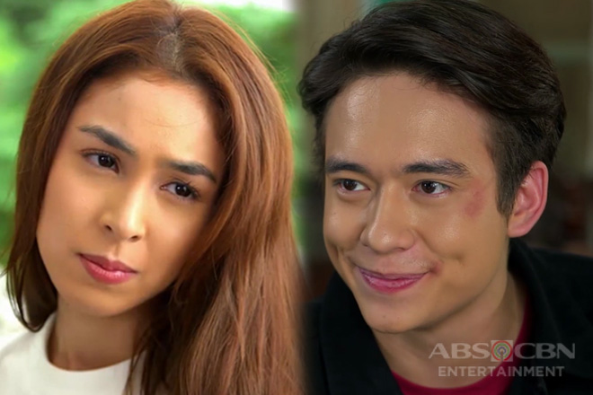 Kapamilya Toplist: 10 moments of Oli's one sided love for Eva in Ngayon at Kailanman