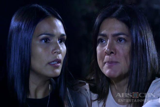 Ngayon at Kailanman: Stella at Rebecca, hinanap ang kanilang mga anak