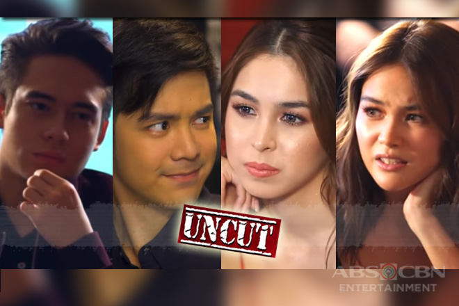 Ngayon at Kailanman Secret Files UNCUT Part 1