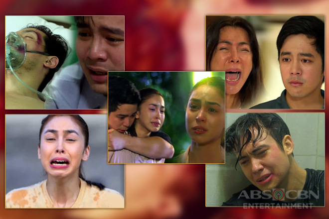 Friday 5: Most heartbreaking scenes that trended in Ngayon at Kailanman
