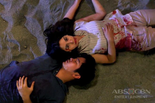 WATCH: Oliver ends Eva and Inno's lives on Ngayon at Kailanman