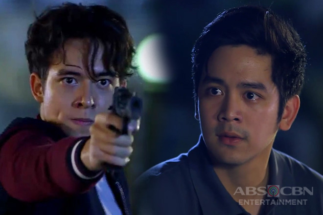 Ngayon at Kailanman: Oliver finally tells all his regrets to Inno