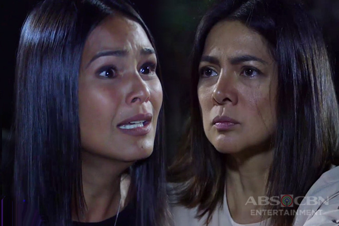 "Rebecca to Stella on Ngayon at Kailanman: ""This is not their battle!"""