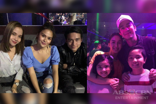 Highlights: Ngayon At Kailanman Finale Viewing Party