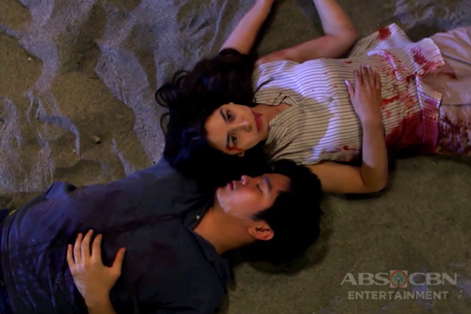 """Ngayon At Kailanman Recap Finale Week Part 2"""